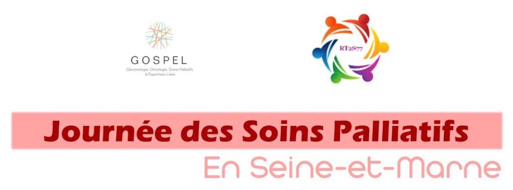 Journée des soins palliatifs en Seine et Marne - 22 mai 2019