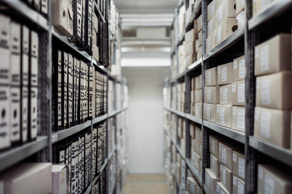 Durée légale de conservation de vos documents